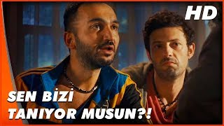 Hep Yek | Gökhan, Mekanda Racon Kesti! | Türk Komedi Filmi