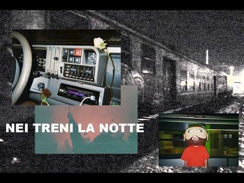Frah Quintale - Nei Treni La Notte (Video Ufficiale)