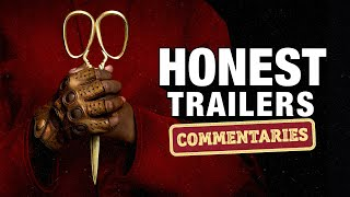 Honest Trailers Commentary | Us