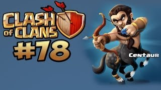 CLASH OF CLANS #78 - RICHTIG FIESE ANGRIFFE ★ Let's Play Clash of Clans