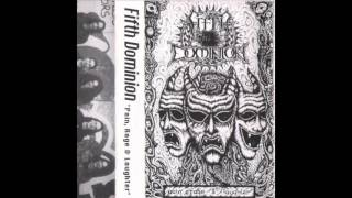 Fifth Dominion - Vow of Silence