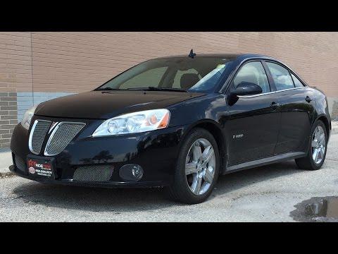 2008-pontiac-g6-gxp-sedan-leather-heated-seats-sunroof-alloy-wheels-huge-value