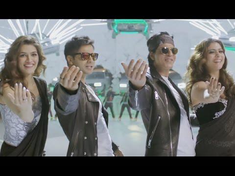Tukur Tukur Dilwale Song Launch Event - FULL VIDEO