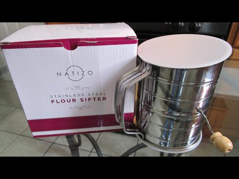 natizo-stainless-steel-flour-sifter-review