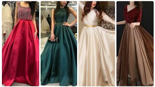 Latest long gown design 2020 |…