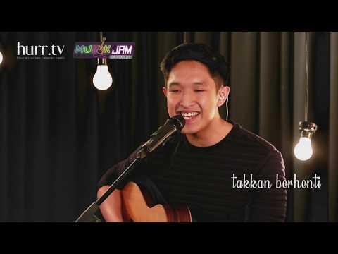Aziz Harun - Teman Bahagia by Jaz I Muzik Jam Musim Ke-2