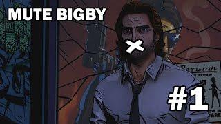 Mute Bigby - Wolf among us Ep.1 Part 1