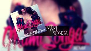 Mami Songa Remix - Ñejo Feat. De La Ghetto, Zion y Lennox, Luigi21, Gotay