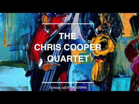 The Chris Cooper Quartet