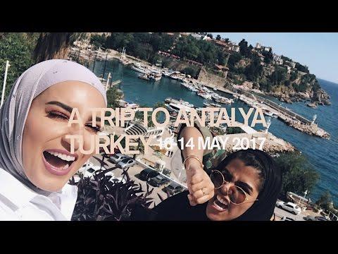زواجي و زواج دلال الدوب في نفس اليوم | انطاليا - تركيا