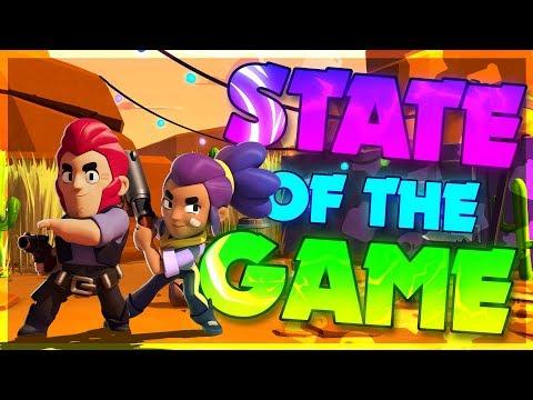 Brawl Stars - State Of The Game: Showdown