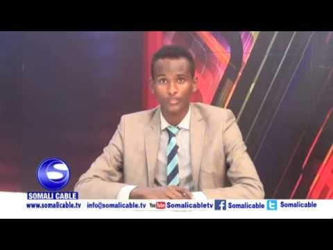 BARNAAMIJ GAAR AH OO KU SABSAB XIISADA QUDUS IYO JAAMACADA SOMALIYA UNISO @CccFiidka
