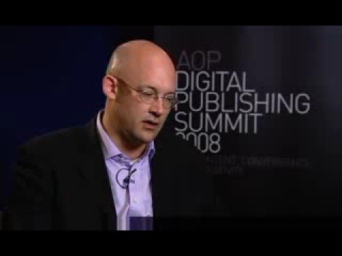 Clay Shirky, author of 'Here Comes Everybody'