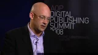 Clay Shirky, author of