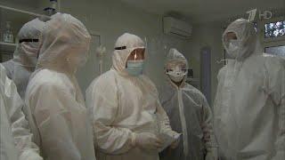 Фото В Забайкалье и Дагестане бороться с коронавирусом помогают московские врачи и силы Минобороны.
