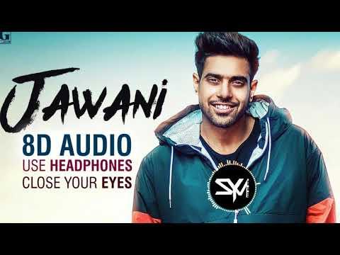 8D Audio🎧-Jawani : Guri | Deep Jandu | Gangland In Motherland | Latest Punjabi Songs | Geet MP3