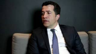 Serdar Yilmaz, Chief Data Officer at IS Bank, on Enterprise Digitalization