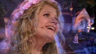 Mirusia sings Solveigs Lied in The Efteling