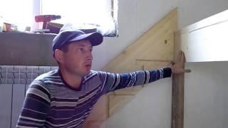 видео Лестница на тетивах | Строительный справочник | материалы - конструкции - технологии