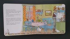 Kinderbuch - Kennst du Pettersson und Findus? - Buch vorgelesen
