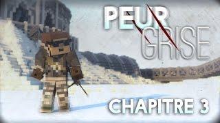 """Peur Grise Season II - Chapitre 3 : """" Le vieil homme """" FR HD Par hernesto97"""