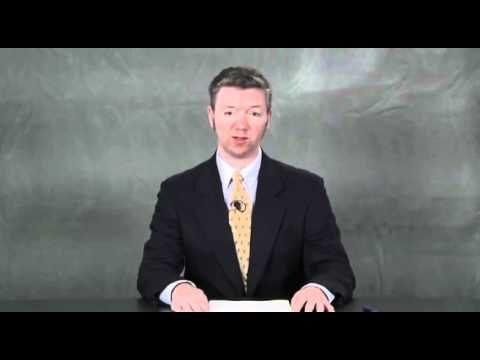 Oregon Tort Law Basics