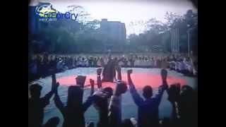 Asif Akbor anwar , Bangla Film song ut pete thaka