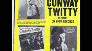 Conway Twitty - Three times a lady