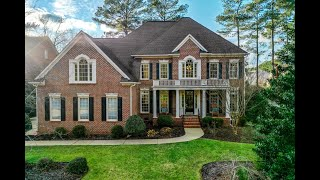 412 Allenhurst Place, Cary, NC 27518