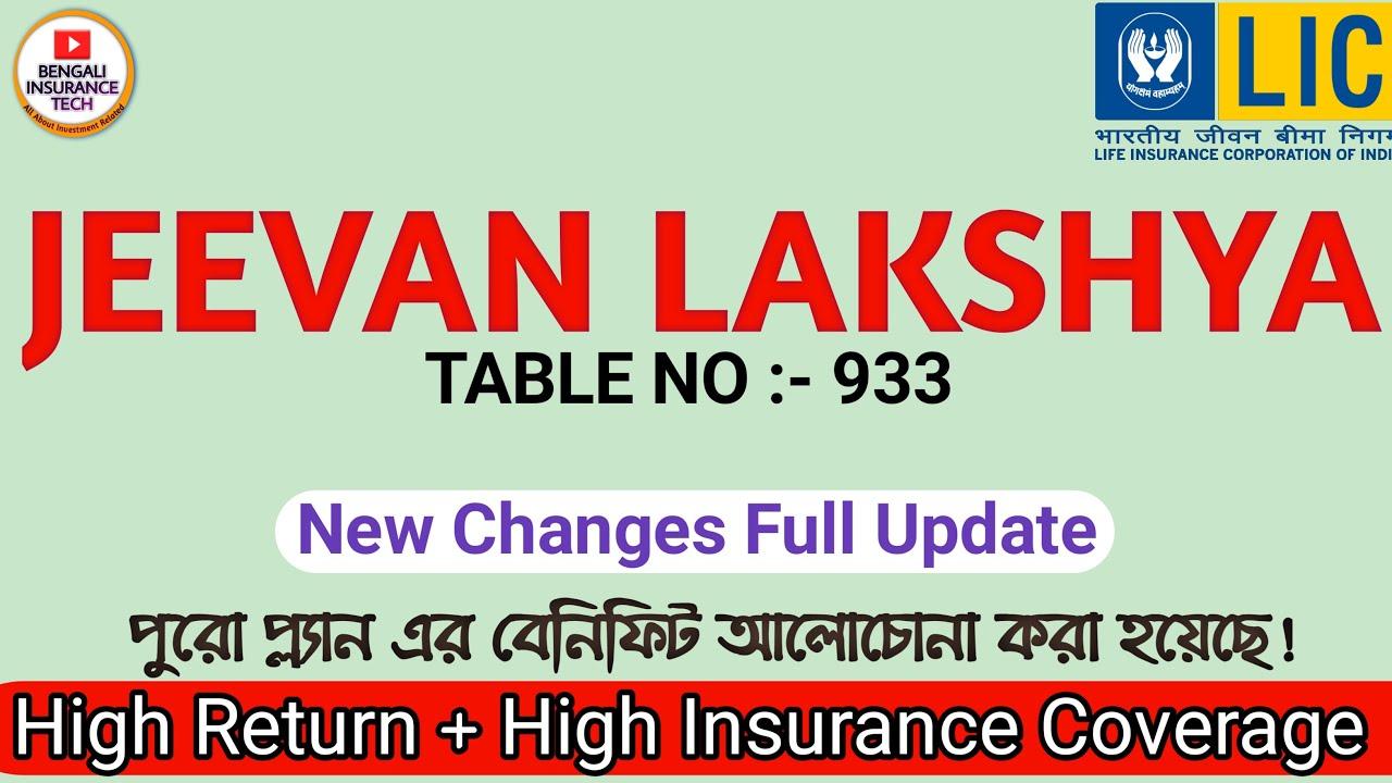 Lic jeevan lakshya ready reckoner betting betting systems