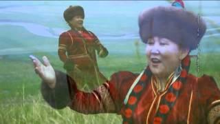 Согтын Должин - Алтаргана (Altargana)- бурятская народная песня
