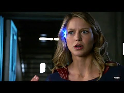 """Supergirl 3x15 Trailer """"In Search of Lost Time"""" Season 3 Episode 15"""