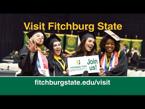 Visit Fitchburg State University