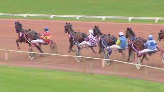 Vidéo de la course PMU PRIX DE NORMANDIE