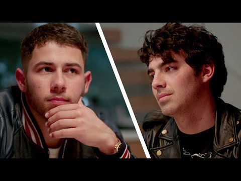 The Jonas Brothers Reveal Why They Broke Up | Chasing Happiness