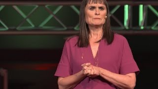 How Do I React To My Best Friend Being Diagnosed with Cancer? | Kristien Hemmerechts | TEDxHilversum