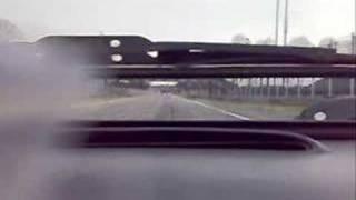 Monza Fiat Ritmo by Alex Massa