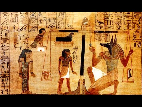 Ancient Egyptian Hieroglyphics Offer Key To Past – Laird Scranton - Just Energy Radio