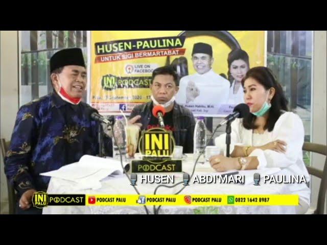 BEDAH VISI DAN MISI PASLON BUPATI SIGI | Part-2