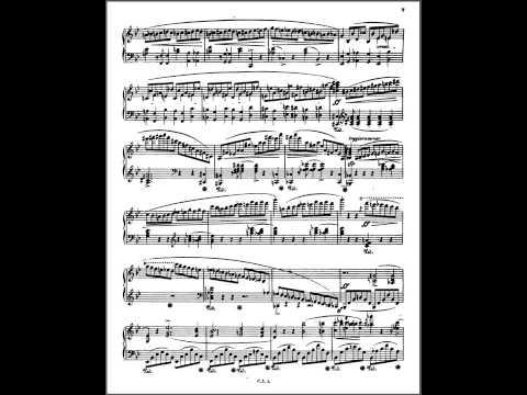 Chopin: Ballade No. 1 Op. 23 18351836