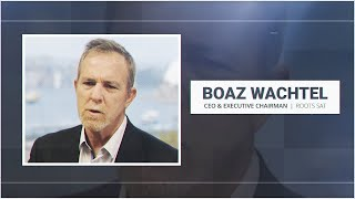 InvestorStream sits down with CEO & Executive Chairman Boaz Wachtel (February 21, 2020)