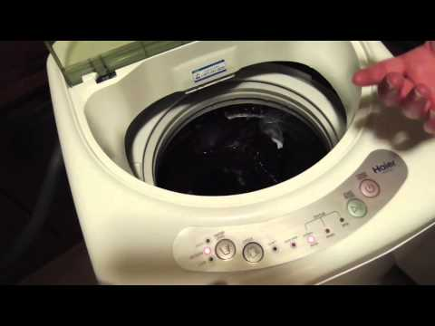 The Awesome-est Haier HLP21N Portable Washer Review Ever