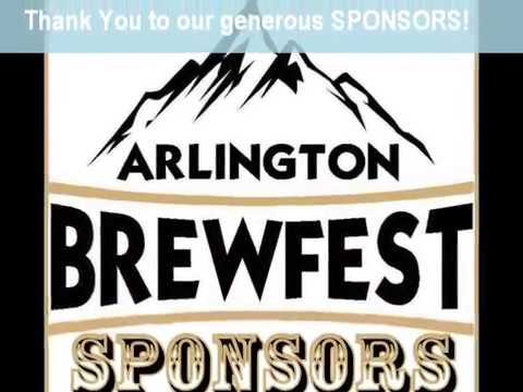 Arlington Brew Fest - July 22, 2017