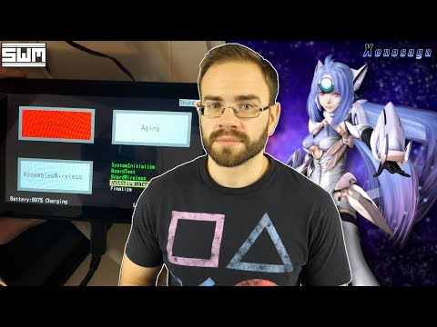 A Strange Switch Appears Online And Xenosaga HD Collection Was Almost Real | News Wave
