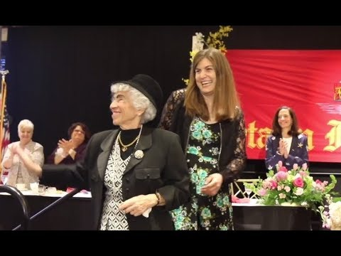 Highlights from the Staten Island Advance  Women of Achievement 2018