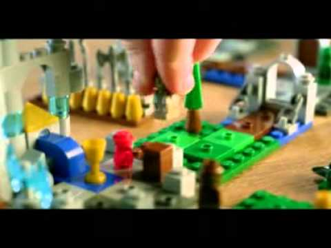 Lego Heroica Gry 3857 3858 3859 3860 Youtube