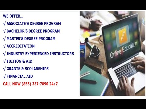 Online Degrees In Healthcare - Online Healthcare Degrees