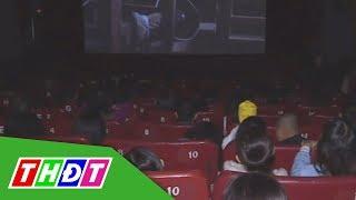 Đầu tư nâng cấp rạp chiếu phim duy nhất thời bao cấp   THDT