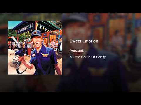 Sweet Emotion (Live)