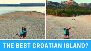 Brač: The Best Croatian Island?   Beach, Mountain, Picturesque Villages - Brač has it all! screenshot 1